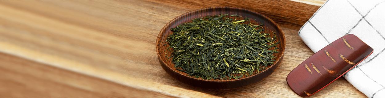 Bancha Tee in Bio-Qualität