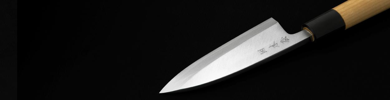 Japanisches Deba Messer