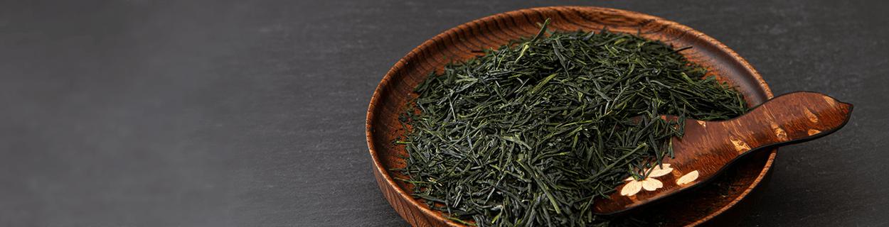 Shincha Tee in Bio-Qualität