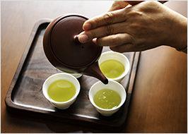 Japanische Teezeremonie Ablauf
