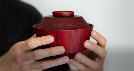 Designerin Ikumi Ishizaki
