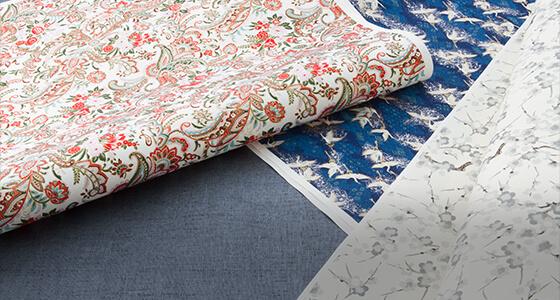 Handgeschöpftes Japanpapier