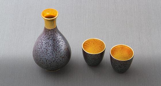 Sake Set bei ORYOKI kaufen
